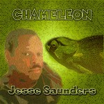 Chameleon-Jesse Saunders-Cover_Art