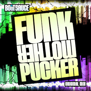 FunkMotherpucker – Mr. Bootsauce