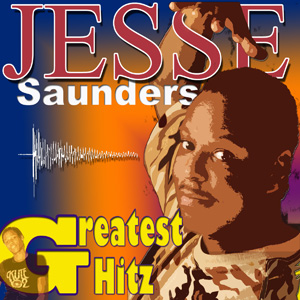 Jesse Saunders – Greatest Hits