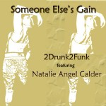 Someone Else's Gain Cover